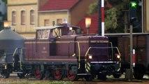 Diesellok V 60 865 Busecker Spur 0 Tage Modelleisenbahn - Ein Video von Pennula für alle Freunde von Modellbahnen und Modelleisenbahnen
