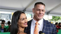 John Cena Continues To Open Up On Social Media After Nikki Bella Split