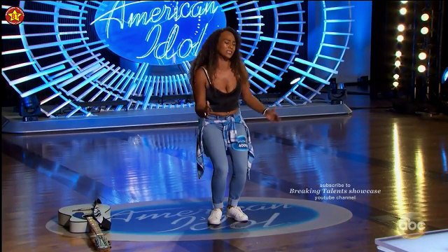 "Freeform | American Idol Season 16 Episode 12 "" On the Road"