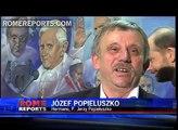 Documental muestra a Jerzy Popiełuszko, mártir polaco que luchó contra el comunismo