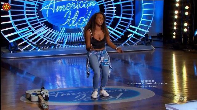 American Idol Season 16 Episode 12 | On the Road : Freeform