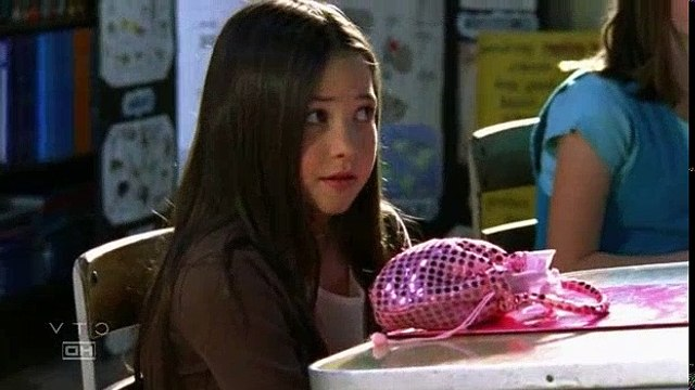 The O.C. S04 E13 The Case Of The Franks