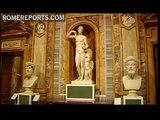 Galleria Borghese expone colección de obras clásicas más importante del mundo
