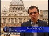 Lanzan película sobre el sacerdote polaco Jerzy Popieluszko, el cura de Solidarnosc