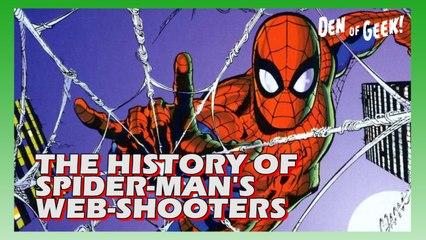 spiderman the animated series season 5 episode 4 dailymotion