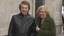Raphael, 74 años de sueños cumplidos con fidelidad a la tradición