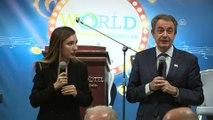 Eski İspanya Başbakanı Zapatero: 'Avrupa, BM ve uluslararası topluluklar ve Orta Doğu'nun Türkiye'ye ihtiyacı var' - İSTANBUL