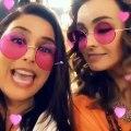 Ya vamos al aire!!! #ymañanaseráotrodía Alejandra Barros y Angelica Vale Los esperamos!