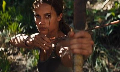 Tomb Raider 2018 Full Movie Hd Pro Video Dailymotion