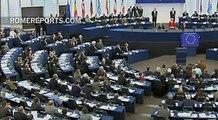 Vaticano presenta los viajes del Papa a Estrasburgo y Turquía