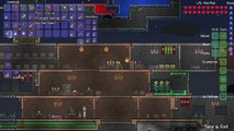 Terraria 1 1: How to build an Infinite Obsidian Generator