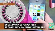 Californianos ahora pueden obtener píldoras anticonceptivas sin visitar al doctor