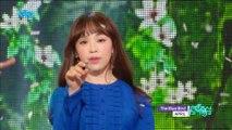 【TVPP】 April – The Blue Bird, 에이프릴 - 파랑새 @Show! Music Core