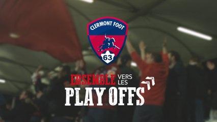 Clermont - Orléans: Ensemble vers les Play-Offs !