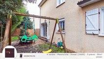 A vendre - Maison/villa - Pessac (33600) - 5 pièces - 90m²