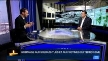 Hommage aux soldats tués et aux victimes du terrorisme : décryptage de Daniel Haïk