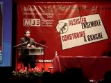 Hammadi - Congrès MJS 2007