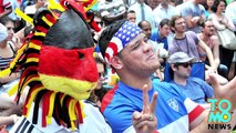 Resumen Mundial Brasil 2014: Luis Suarez suspendido, CR7 juega para EE.UU, Argelia hace historia