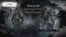 Frostpunk  - Trailer des fonctionnalités