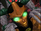 Beast Wars Transformers S02 E01  Aftermath