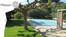 A vendre - Maison/villa - Le lavandou (83980) - 5 pièces - 110m²