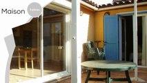 A vendre - Maison/villa - Le lavandou (83980) - 3 pièces - 60m²