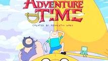 Adventure Time S08E09 Islands Pt 3 Mysterious Island