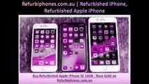 Refurbiphones.com.au | Refurbished iPhone, Refurbished Apple iPhone