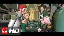CGI 3D Animation Showreel HD: Demoreel 2015 by Stephane Mangin | CGMeetup
