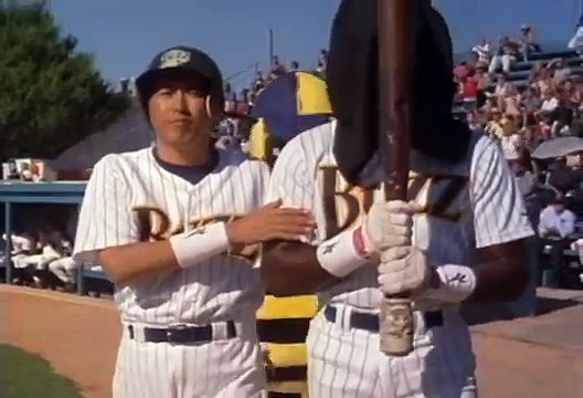 Major League III Back To The Minors (1998) - Trailer