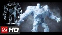 "CGI VFX Breakdown HD ""Making of Michelin Cross Climate"" by WIZZ design | CGMeetup"