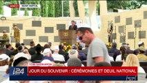 Edition spéciale | Yom Hazikaron | Israël rend hommage aux soldats tués et aux victimes du terrorisme