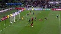 All Goals AFC  Asian Champions League  Group F - 18.04.2018 Melbourne Victory 2-1 Shanghai SIPG