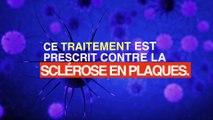 Sclérose en plaques : ce traitement comporte de lourds effets secondaires