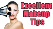 Got Sensitive Eyes & Skin? Try Out These Excellent Makeup Tips | Boldsky