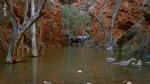 Australie centrale, l'Australie rouge