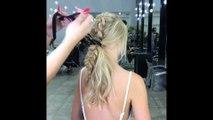 /edding hairstyles for medium hair tutorials::/bridal hairstyles for long hair + tamilnadu