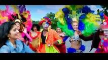 Gha gha Megha Full Video Song   Chal Mohan Ranga Full Video Song   Megha Akash   Nithin   S. S. Thaman
