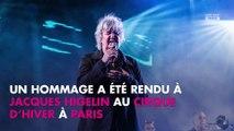 Jacques Higelin mort : Les tendres mots de sa fille Izïa Higelin
