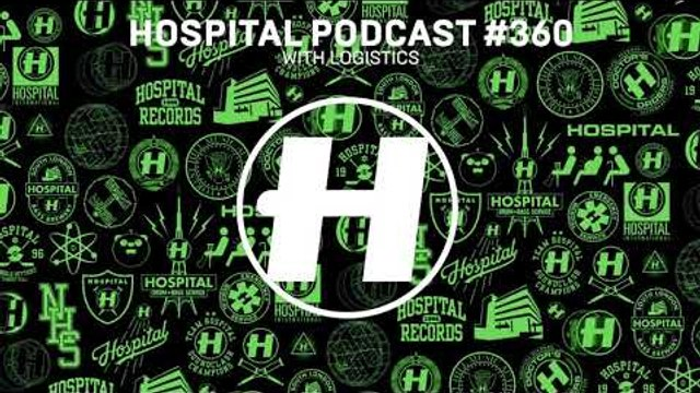 Hospital Records Podcast 360 with Logistics