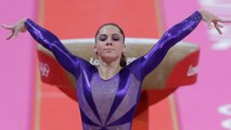 "Olympian McKayla Maroney Says Larry Nassar Abused Her ""Hundreds"" Of Times"