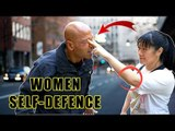 Women Self Defence
