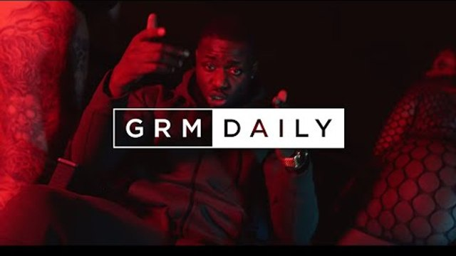 YinkzzCM - What You Really On Ft. Klayz [Music Video] | GRM Daily