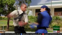 Karate vs Drunken Kung Fu | Martial Arts Action Scene