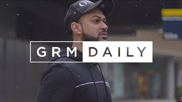 Yung R - Purpose [Music Video]   GRM Daily