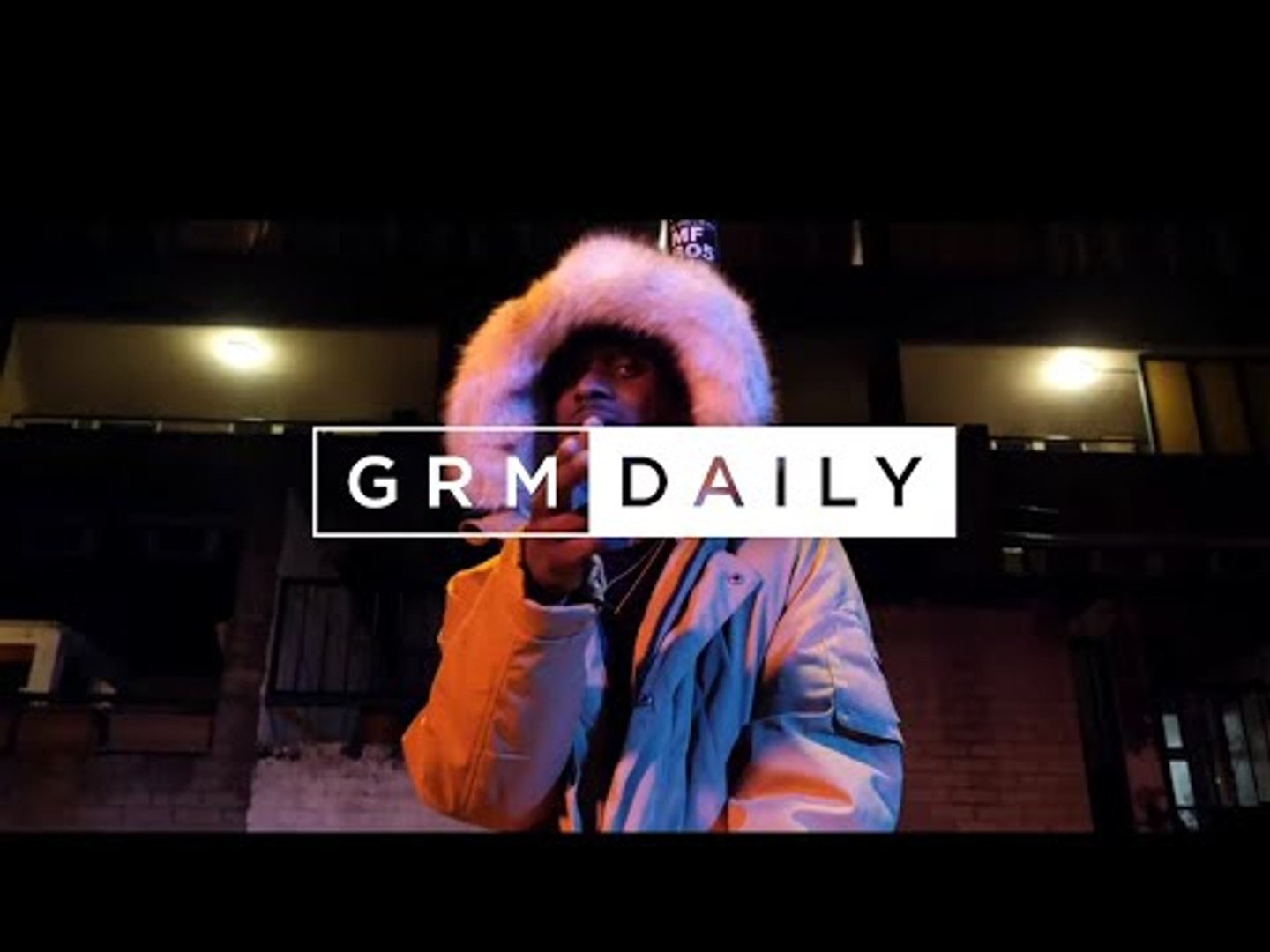Ekeno - Fly Likkle Ting [Produced By Ayo Beatz] [Music Video] | GRM Daily
