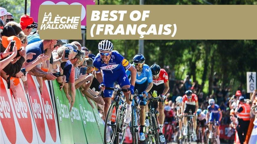 Best of (Français) - La Flèche Wallonne 2018