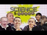 Kids react to 'Loud Science' with Robin Ince - Science & Stuff