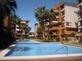 Espagne : Vente Appartement meublé 2 chambres exposé Sud : Où investir acheter en Espagne - Bord de mer