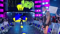 Smackdown Live: Jeff Hardy vs Shelton Benjamin (Jeff Hardy gets drafted to Smackdown - Superstar Shakeup)